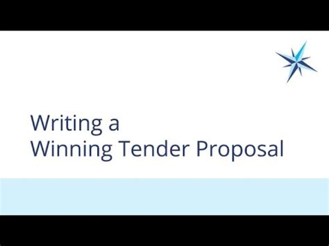 Tender evaluation - Designing Buildings Wiki